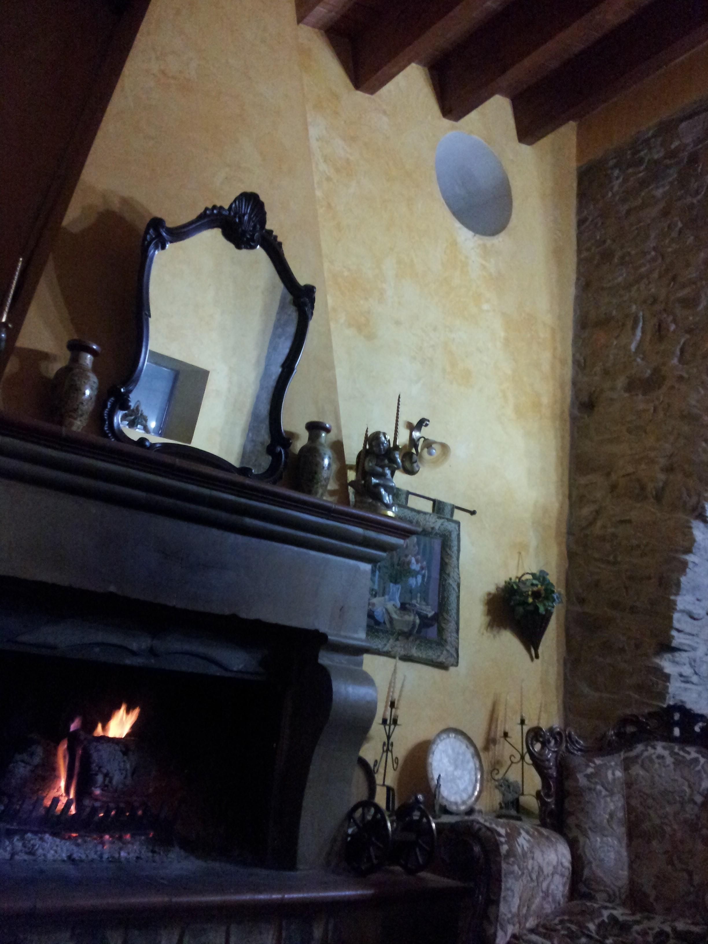 Agnello al forno marinato all'acquavite (by Nuccio)