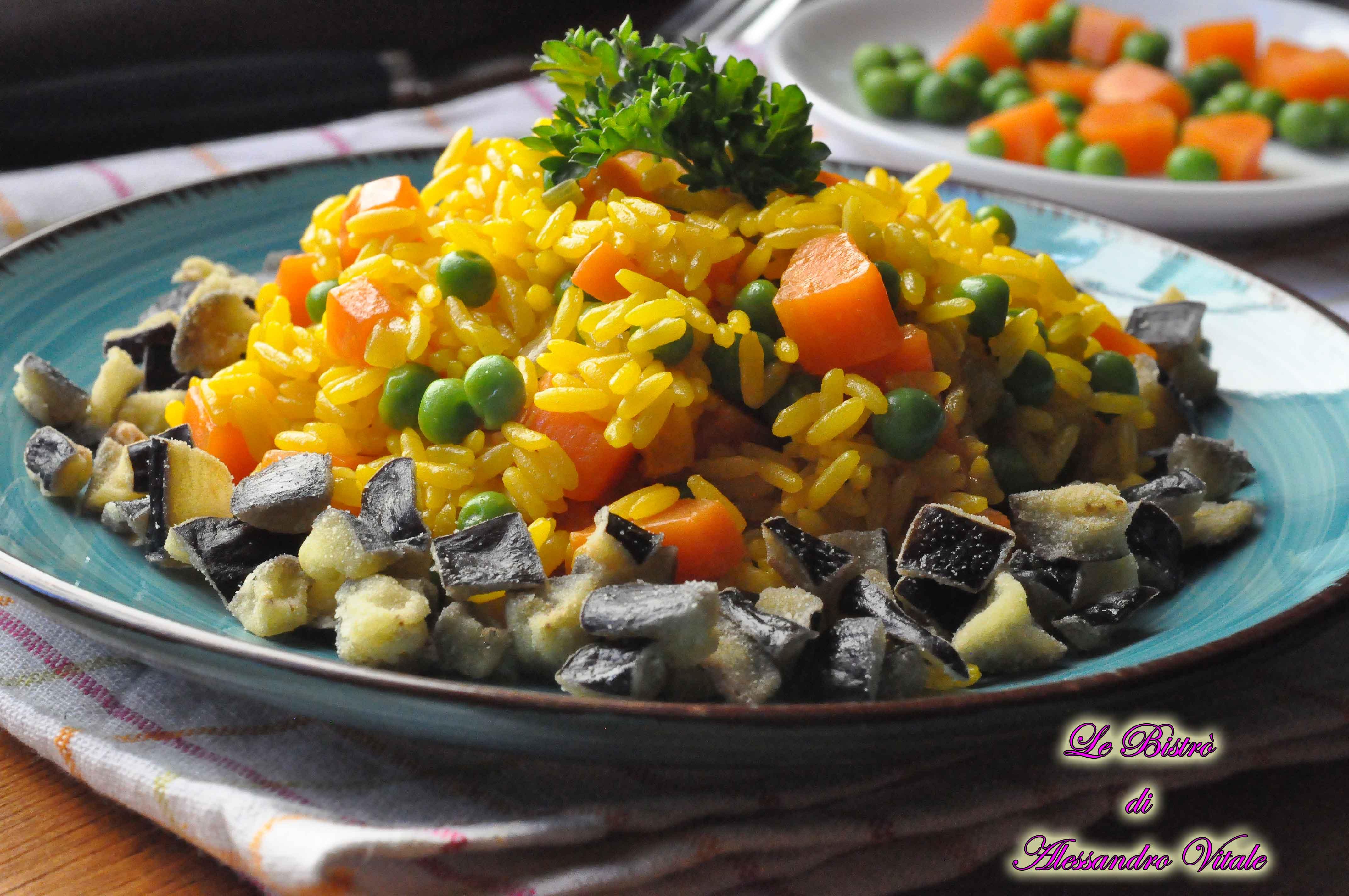 Ricerca ricette con risotto primaverile for Risotto ricette