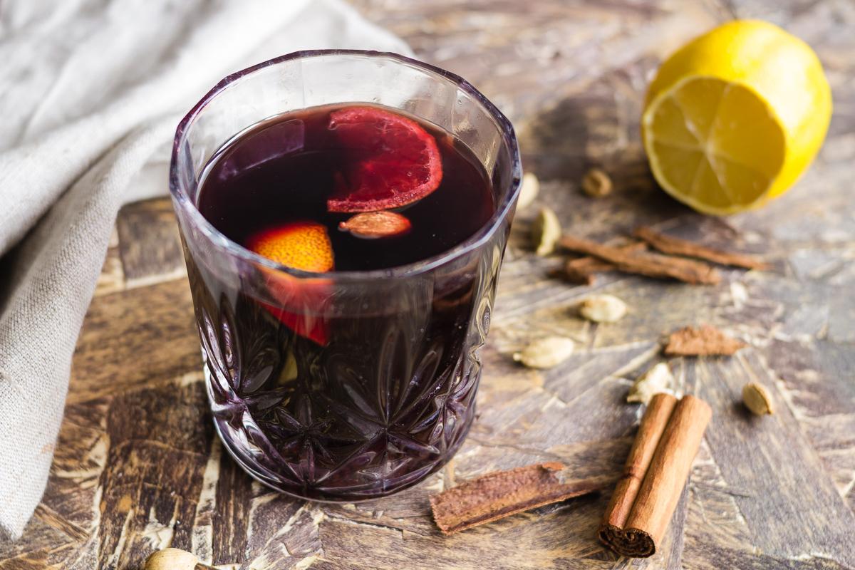 Risultati immagini per Vin brule' (Mulled wine