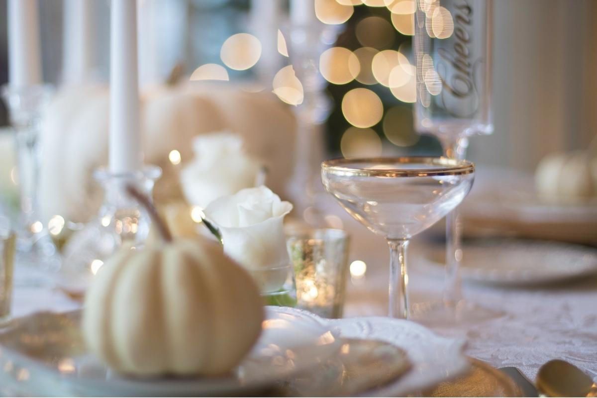 Come Apparecchiare La Tavola Galateo come apparecchiare la tavola durante le festività e tutto l