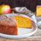 Pan di mele e carote