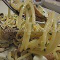 Spaghetti con le vongole img 2932