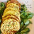 frittate con zucchine cipolline boreale e ricotta img 3181