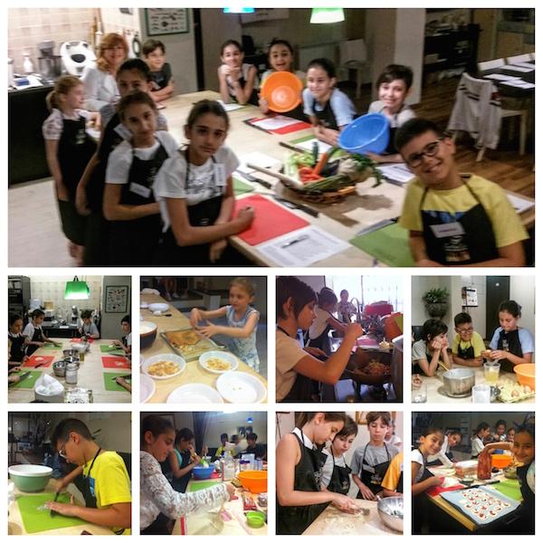 scuola bimbi giugno dal 13 al 17 2016
