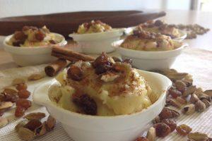 ANANGEIL dolce al cucchiaio ( Somalia  )