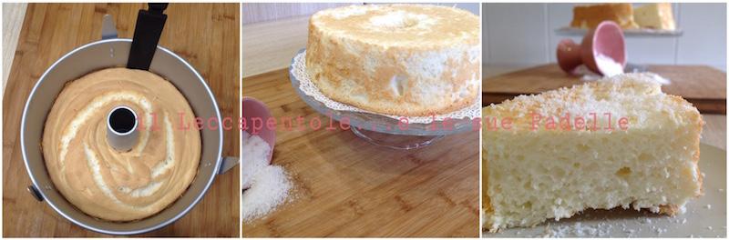 ANGEL CAKE AL COCCO PASS 3