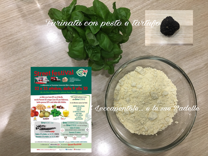 farinata-con-pesto-e-tartufo-ingredienti