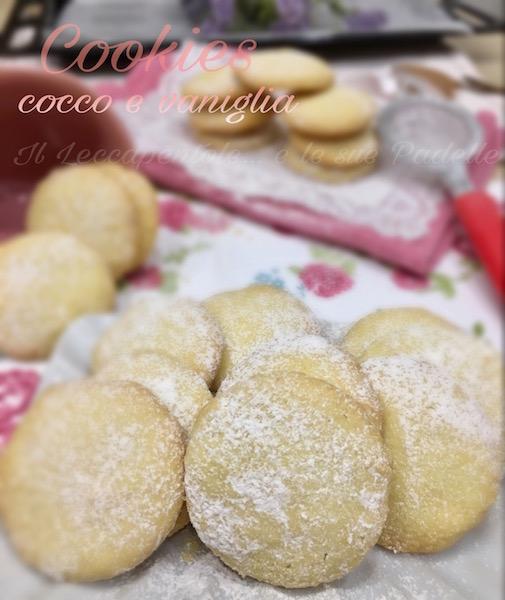 cookies cocco e vaniglia foto blog 1