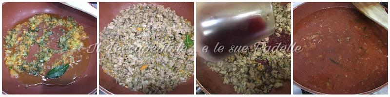fettuccine al sangiovese con ragù du coppa e barrata 4