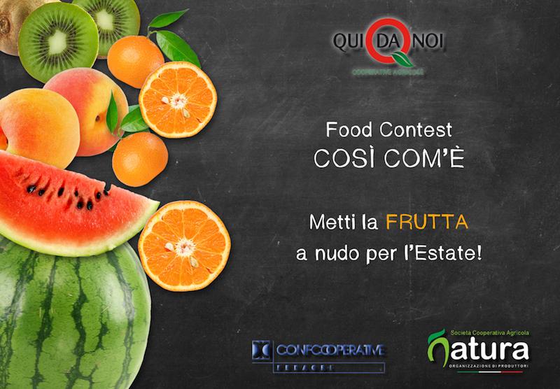 contest frutta quidanoi