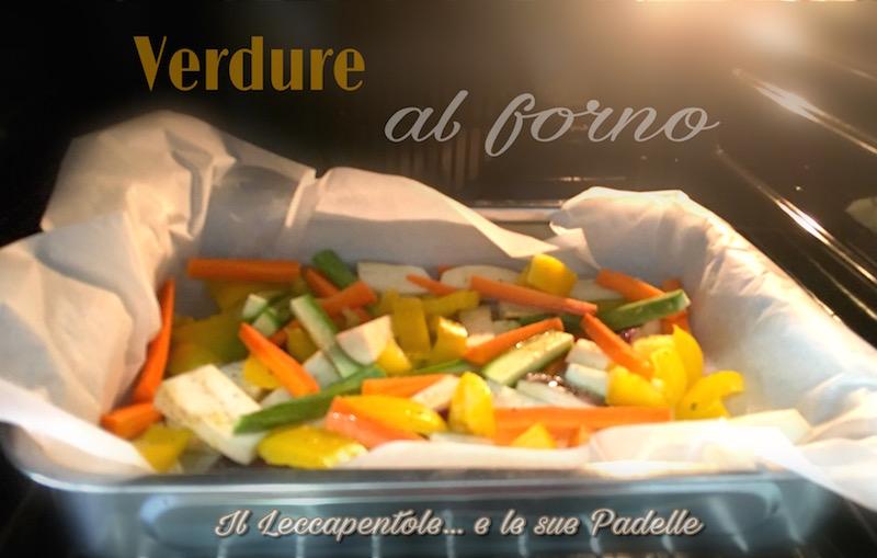 verdure al forno foto blog 2