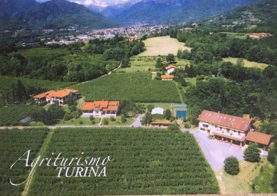 AGRITURISMO TURINA