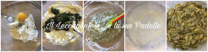 TORTA DI CARCIOFI PASS 4