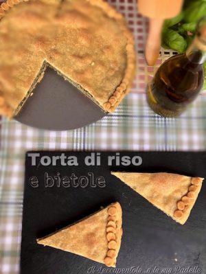 TORTA DI RISO E BIETOLE FOTO FINALE