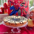 AMBROSIA APPLE PIE - la torta di Spiderman foto principale