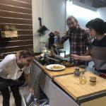 pasta melanzane prescinseua - chef per passione