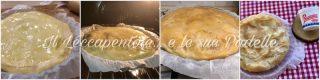 torta di zucca pass 4 prescinseua