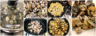 carne di maiale e vongole ricetta all'alentejana pass 2