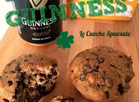 Tortini alla Guinness