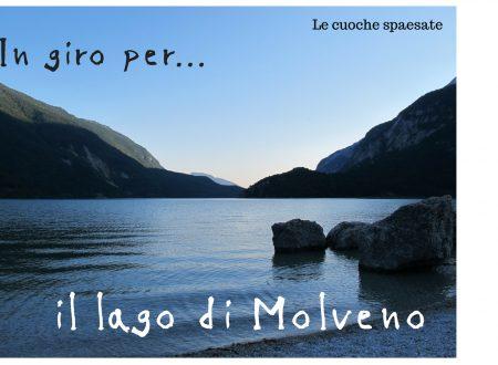 In giro per… il lago di Molveno