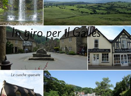 In giro per il Galles, ultima parte