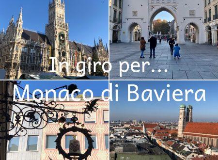 In giro per… Monaco di Baviera – informazioni e consigli utili