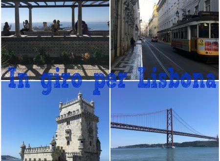 In giro per Lisbona: cosa vedere in 2 giorni
