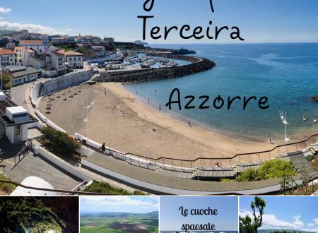 In giro per… Terceira – Isole Azzorre