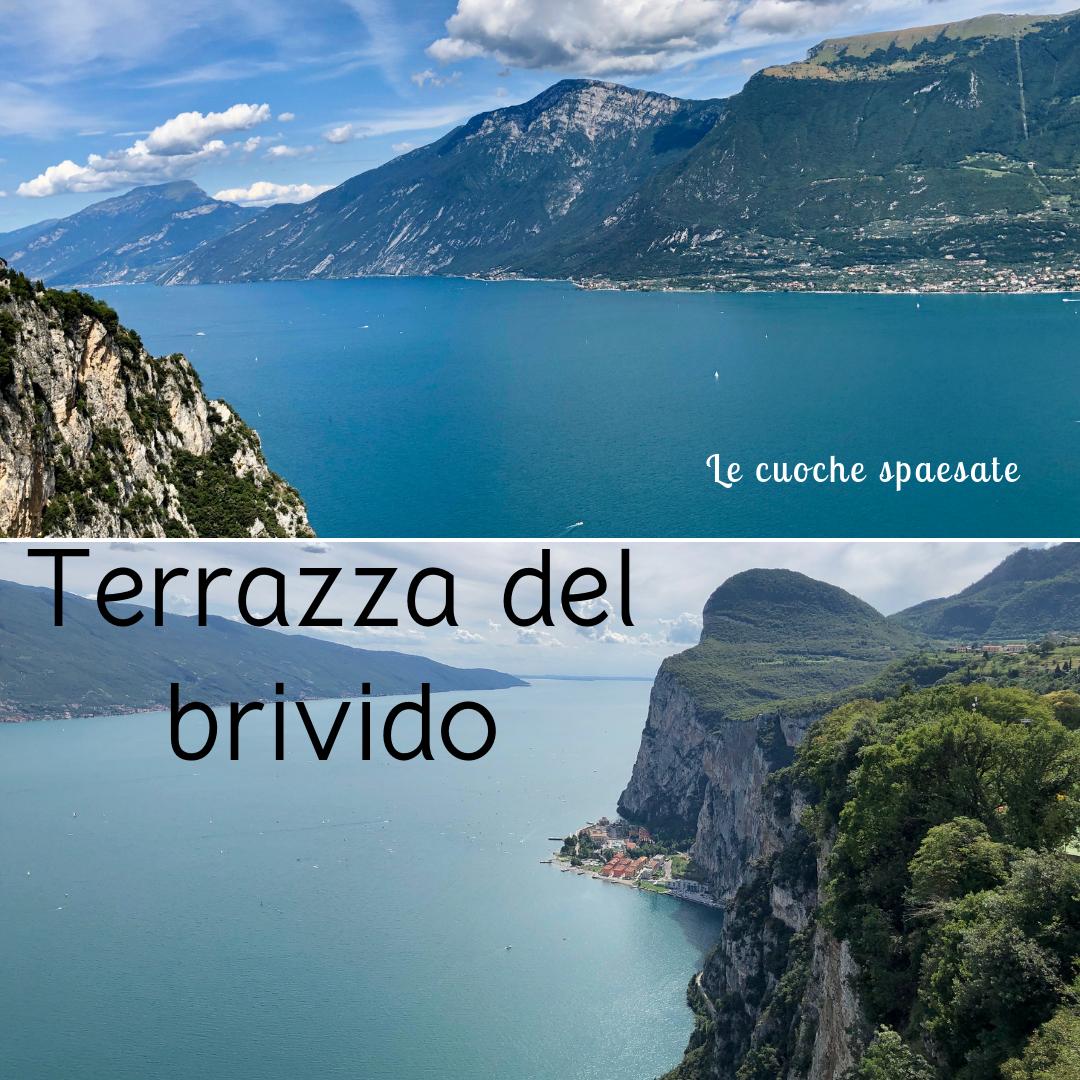 In Giro Per Il Lago Di Garda Limone E Peschiera Le