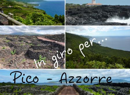 In giro per… Pico – Azzorre