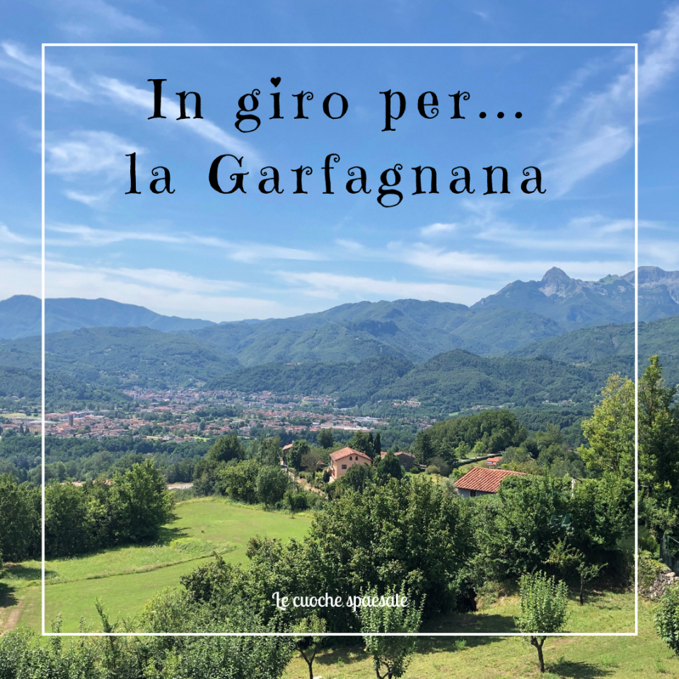 Castiglione in Garfagnana