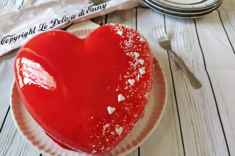 Torta Amore Vero