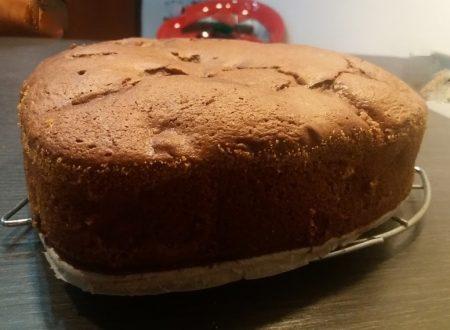 Torta CIOCCOLATO & PERE
