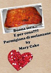 Parmigiana di melanzane new version( Signori e Signore parmigiana!!!!)