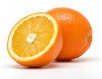Bagna all 'arancia