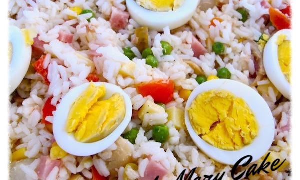 Insalata di riso….