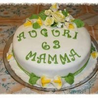 le mie torte foto