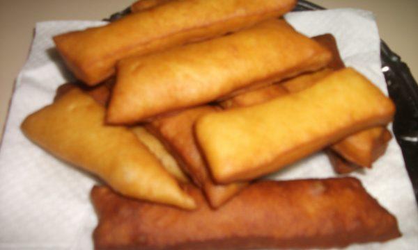 Gnocco fritto ricetta bimby