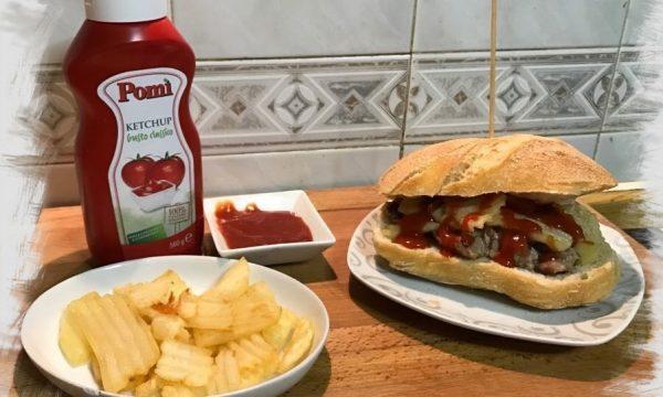 Ketchup Squeeze Pomì