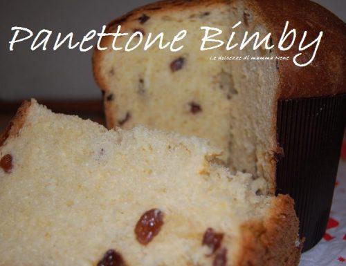 PANETTONE BIMBY (morbido)