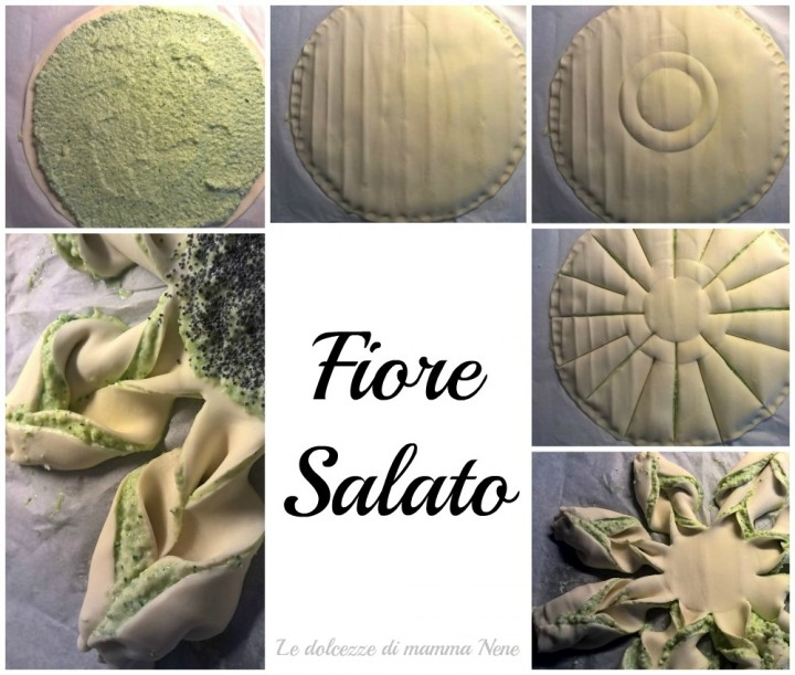 fiore salato
