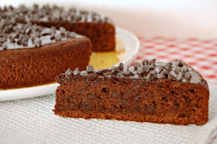 torta cioccocaffe'