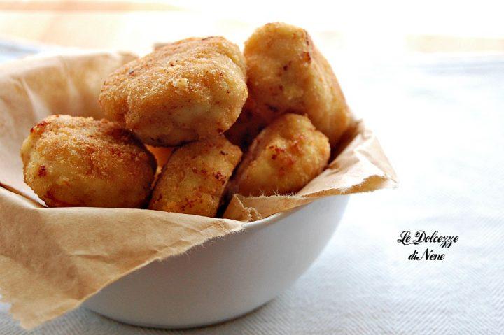 nuggets di pollo