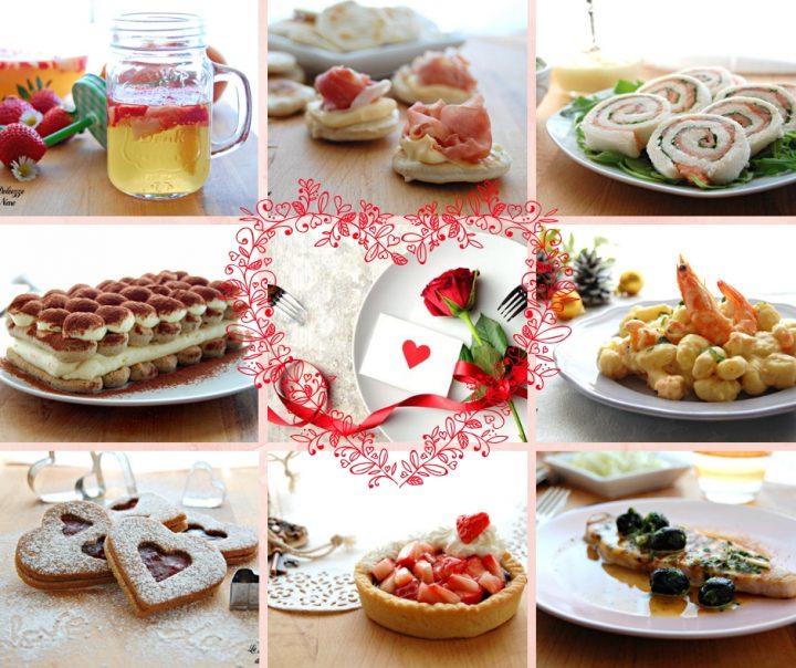 cosa cucinare a San Valentino