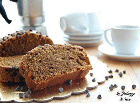 PLUMCAKE AL CAFFE