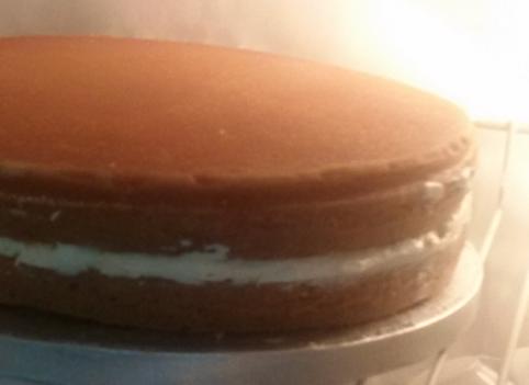 Torta Medeira!