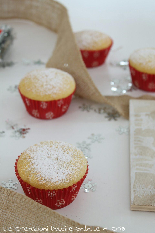Muffin zenzero e cannella