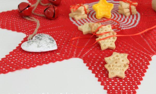 Biscotti Natalizi gluten free