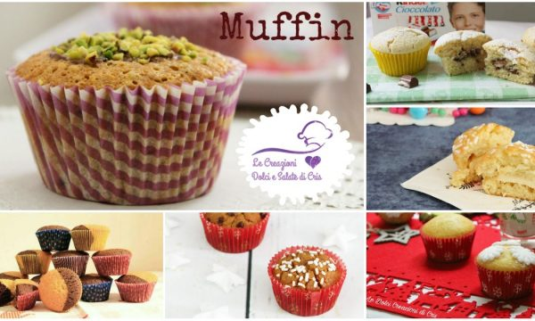 I Muffin, la mia Top List