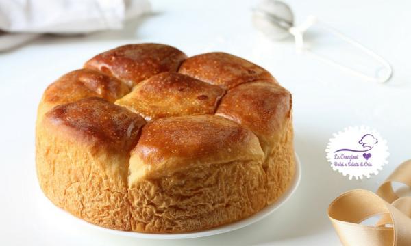 Pan di Panna, soffice bontà